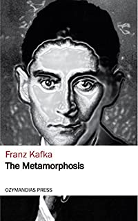 The Metamorphosis by Franz Kafka ebook deal
