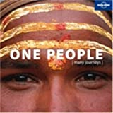 One People - Many Journeys  - Lonely Planet pictorial