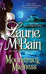 Moonstruck Madness (Dominick Trilogy Book 1)