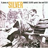 Six Pieces Of Silverby Horace Silver