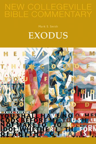 Exodus: Volume 3 (NEW COLLEGEVILLE BIBLE COMMENTARY: OLD...