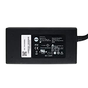 80W AC DC Adapter Charger for Philips Respironics DreamStation Machines 267P 467P 560 560P 567P 660P 667P 760 760P 767P