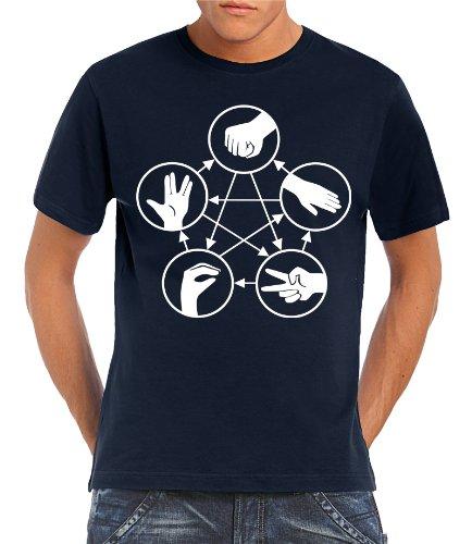 Touchlines-Camiseta-para-hombre