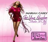 echange, troc Mariah Carey - Get Your Number / Shake It Off Pt 2