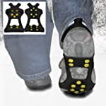 WinterWise� 10-STUD Ice Traction Univ...