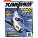 1-Yr Plane & Pilot Magazine Subscription