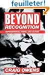 Beyond Recognition - Representation,...