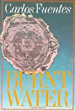 Burnt water: Stories (0374117411) by Fuentes, Carlos