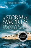 George R. R. Martin A Storm of Swords: Part 2 Blood and Gold (A Song of Ice and Fire, Book 3)