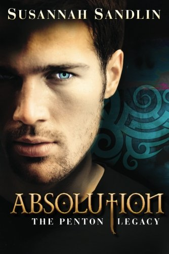 Image of Absolution (The Penton Vampire Legacy)