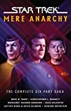 Star Trek: Mere Anarchy (1416594949) by Mike W. Barr