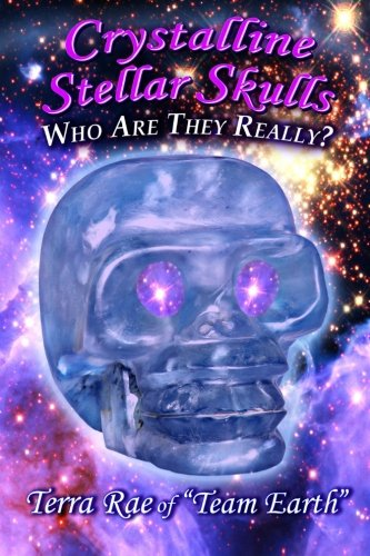 Crystalline Stellar Skulls: Who Are They Really? PDF
