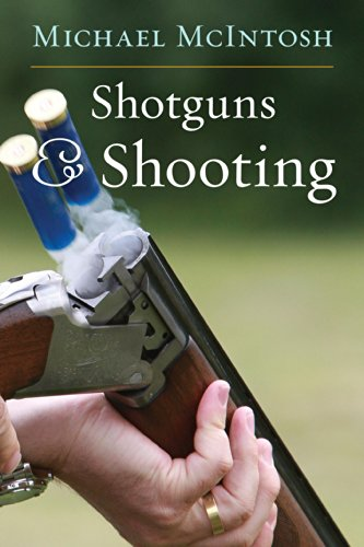 Shotguns & Shooting