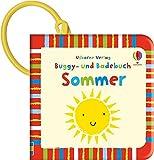 Buggy- und Badebuch: Sommer: ab 1 Monat