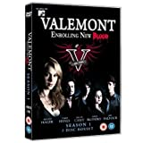 Valemont - Series One - 2-DVD Set [ Origine UK, Sans Langue Francaise ]par Kristen Hager