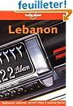 Lebanon. 2nd edition