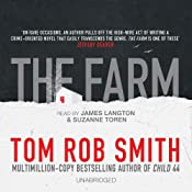 The Farm | [Tom Rob Smith]