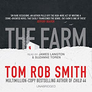 The Farm Audiobook