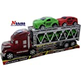 Kids Toys - High Speed Truck - Pack Of 3 Pcs - By Nanson - Nanson-20780