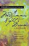 img - for A Midsummer Night's Dream (Folger Shakespeare Library) book / textbook / text book