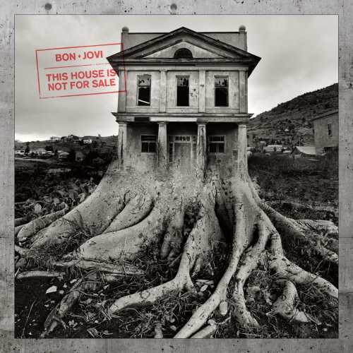 Bon Jovi - This House Is Not For Sale [deluxe Edition] - Zortam Music