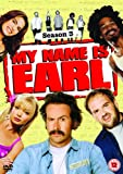 My Name Is Earl - Season 3 [DVD]