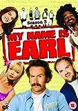 My Name Is Earl - Season 3 [DVD]