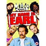 My Name Is Earl - Season 3 [DVD]by Jason Lee