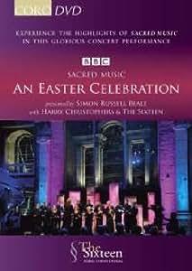 Sacred Music: An Easter Celebration [DVD] [2010] [NTSC]