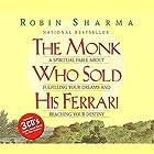 The Monk Who Sold His Ferrari Hörbuch von Robin Sharma Gesprochen von: Robin Sharma