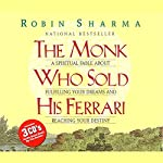 The Monk Who Sold His Ferrari | Robin Sharma
