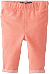 Levi's Baby Girls' My First Essential Knit Legging