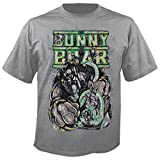 THE BUNNY THE BEAR - Science - T-Shirt