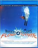 Blu-Ray Warren Miller's Flow State