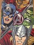 Marvel Avengers Assemble Manta Polar...