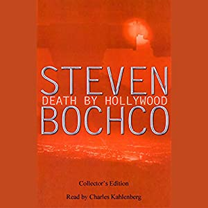 Death by Hollywood Audiobook