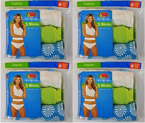 Yea Fruit of the loom woman bikini white 7 fucking hottttt