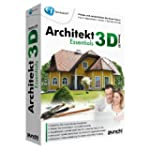 Architekt 3D X5 Essentials