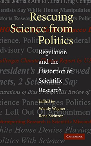 Rescuing Science from Politics: Regulation and the Distortion of Scientific Research