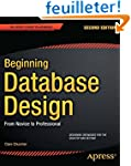 Beginning Database Design: From Novic...