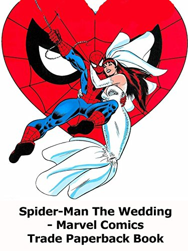 Review: Spider-Man The Wedding