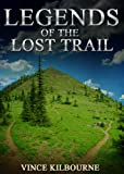 Danger in Russia (Legends of the Lost Trail (Series) Book 1)