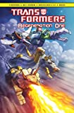 img - for Transformers: Regeneration One Volume 2 book / textbook / text book