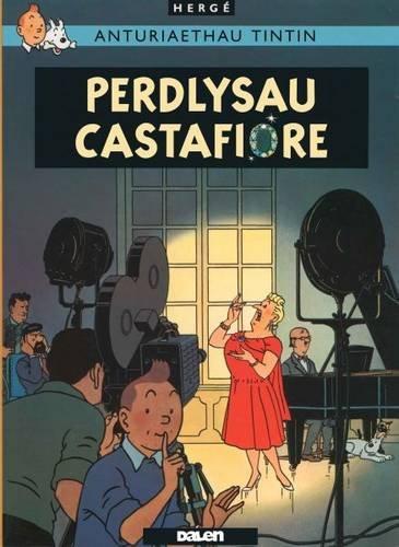 Tintin: Perdlysau Castafiore