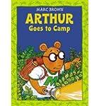 ARTHUR GOES TO CAMP (ARTHUR ADVENTURE...