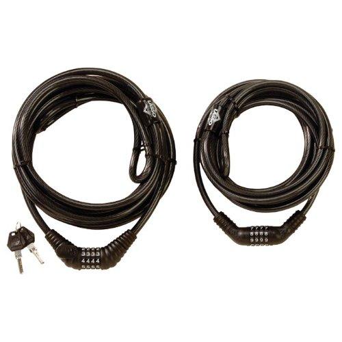 Lasso Kong Cable Tour Kayak Lock System