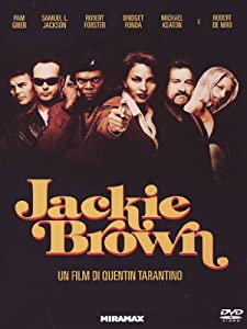 Amazon.com: Jackie Brown (2 Dvd): Michael Bowen, Robert De ...