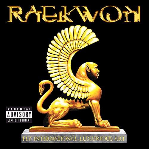 Raekwon-Fly International Luxurious Art-(Deluxe Edition)-2015-MTD Download