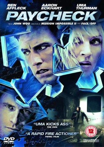 Paycheck / Час расплаты (2003)
