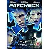 Paycheck [DVD] [2004]by Ben Affleck